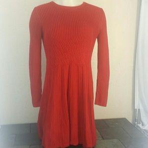 J Howard Sweater Dress, XL
